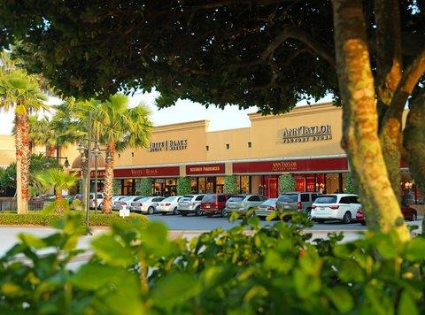 Residence Inn Sandestin at Grand Boulevard - Silver Sands Premium Outlets
