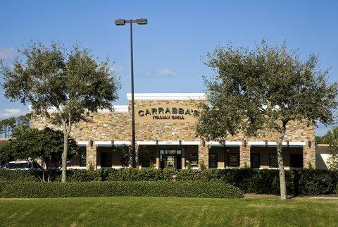 Residence Inn Sandestin at Grand Boulevard - Carrabba s Italian Grill