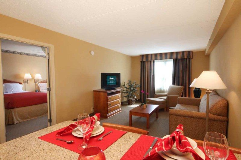 Homewood Suites-Peabody - Peabody, MA