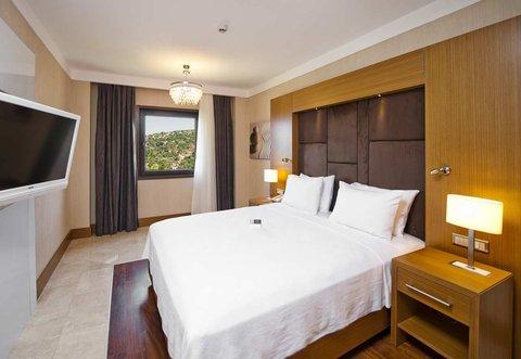 Bodrum Princess Deluxe Resort & Spa - One Bedroom Suite