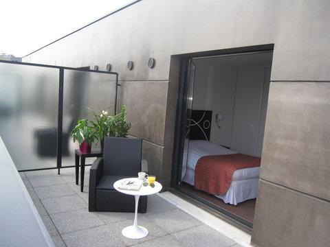 Villa Bellagio Vitry - Guest Room
