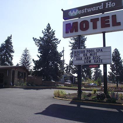 Westward Ho Motel