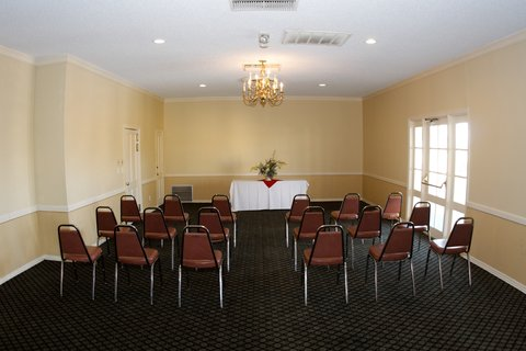 BEST WESTERN PLUS Hill House - Meeting Room