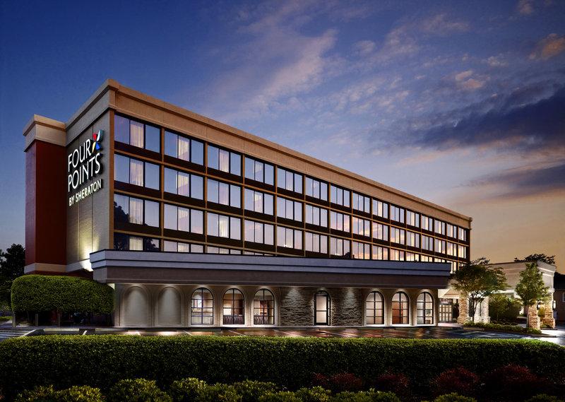 Park Place Hotel - Memphis, TN
