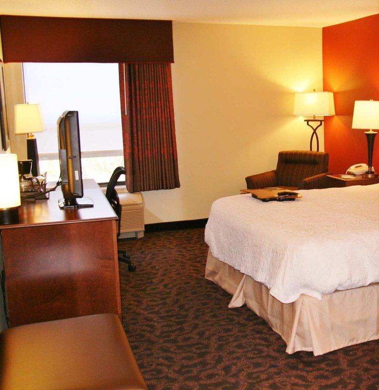 Hampton Inn San Angelo - San Angelo, TX