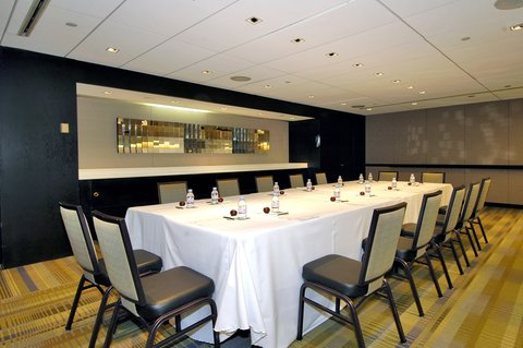 Hyatt Regency Pier Sixty-Six - Capt Boardroom VHT 0911