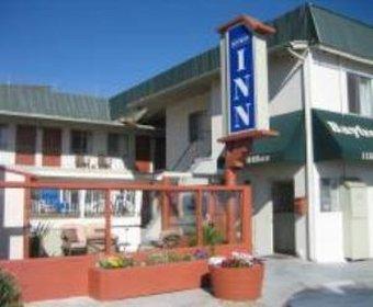 Bayfront Inn - Morro Bay, CA