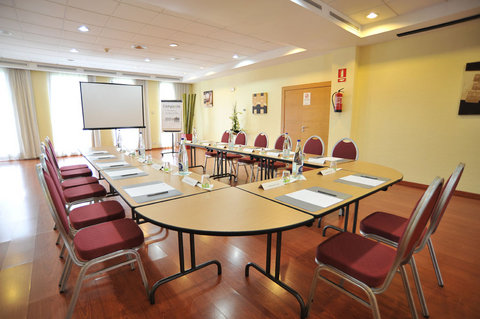 Campanile Barcelona Barbera - Meeting Room