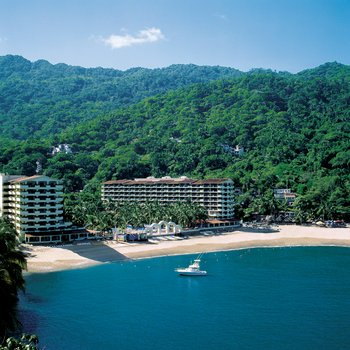 Puerto Vallarta, Jalisco, Mexico 48294. Commission: 10.0% Total Rooms: 316