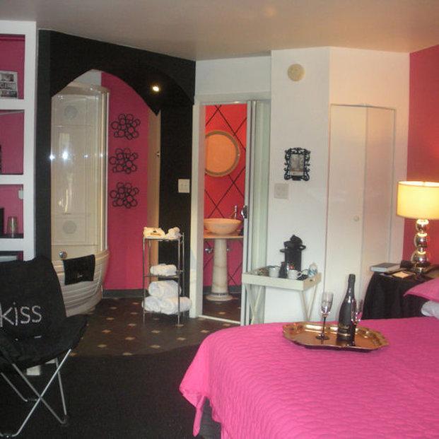 Golden Palms Inn And Suites - Ocala, FL