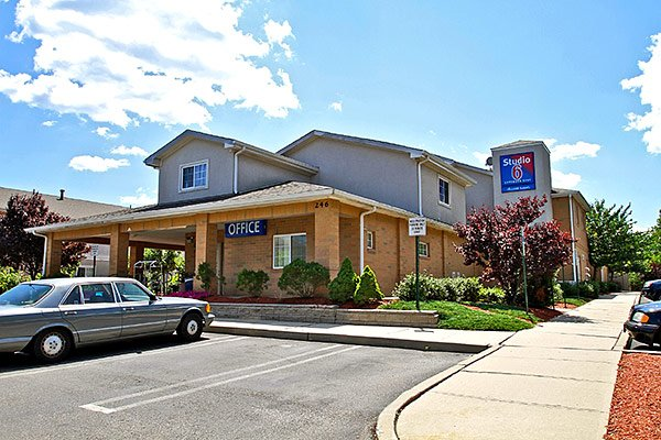 Motel 6 - East Brunswick, NJ