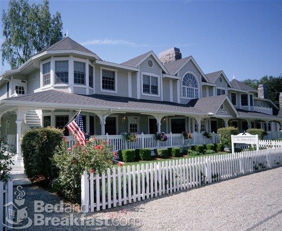 Ballard Inn - Solvang, CA
