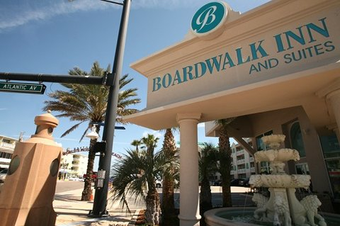 Boardwalk Inn and Suites - Exterior XNBOAR