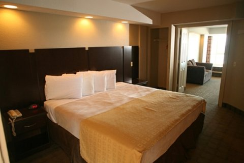 Boardwalk Inn and Suites - King Bed