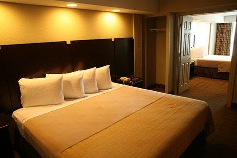 Boardwalk Inn and Suites - King