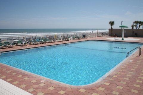 Boardwalk Inn and Suites - Pool