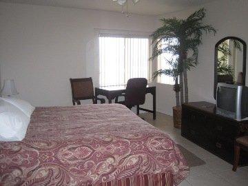 Sandy Shores Motel - Single