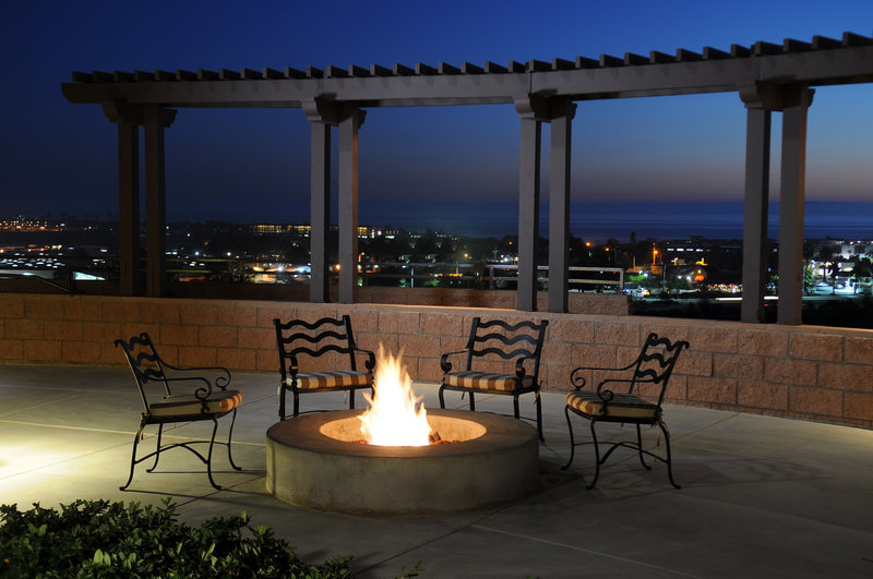 Grand Pacific Palisades Resort and Hotel - Carlsbad, CA