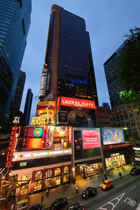 Ruby Foo's Times Square - New York, NY