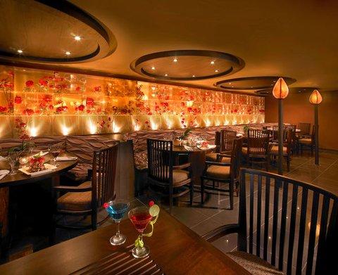 The Reserve At Paradisus Palma Real Resort All Inclusive - Normal PPalma Real Restaurant Bana