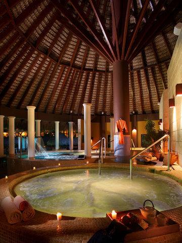 The Reserve At Paradisus Palma Real Resort All Inclusive - Normal PPalma Real Yhi Spa Pool Water Ritual