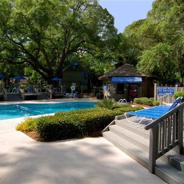 Hilton Head Island Motels