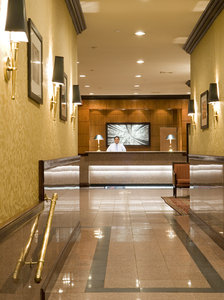 Lobby - Hotel Newton New York