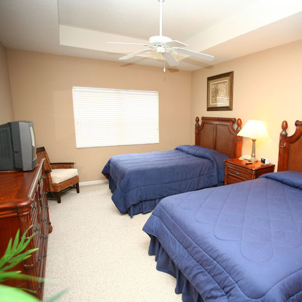 Perfect Drive Golf Villas - Port Saint Lucie, FL
