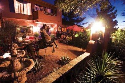 A Sunset Chateau - Sedona, AZ