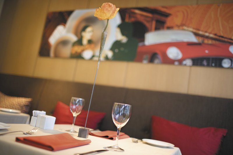 Radisson Blu Plaza Hotel Oslo Gastronomie