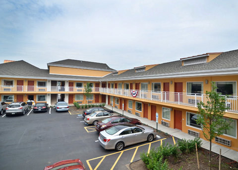 Quality Inn Flamingo Atlantic City Nj Hotels Tourist
