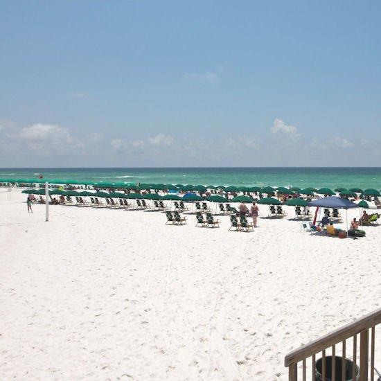Sundestin Beach Resort - Destin, FL