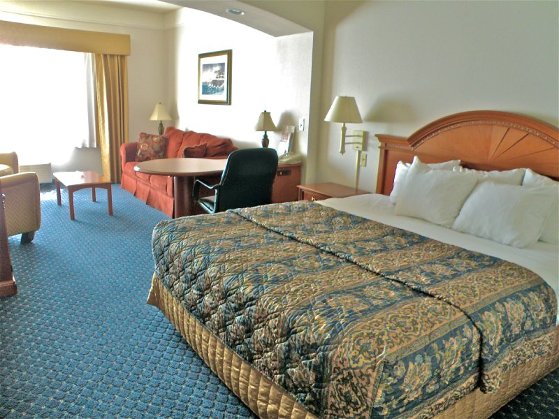 Lexington Inn & Suites Billings - Billings, MT