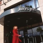 Jurys Inn Custom House