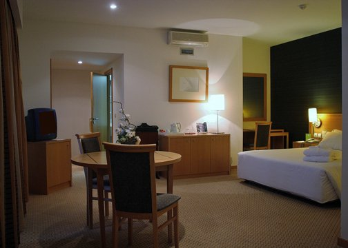 Quality Inn Portus Cale Suite