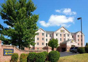 Hotels Near Carilion Hospital Roanoke Va