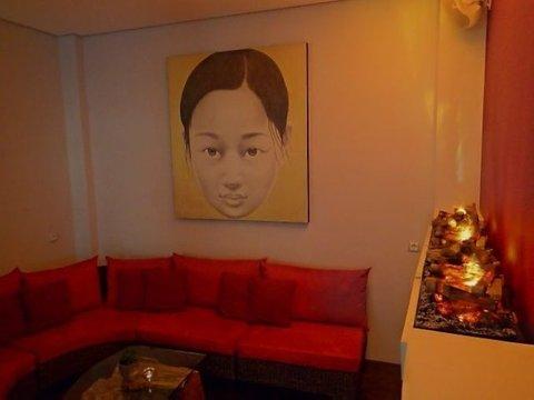 Hotel Loccumer Hof - Lounge