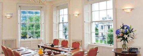 Beresford Hotel IFSC - Meeting Room