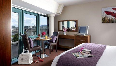 Beresford Hotel IFSC - Recreational Facilities