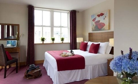 Beresford Hotel IFSC - One double or two twin beds