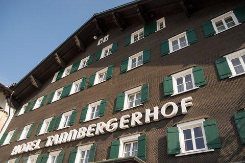 Hotel Tannbergerhof - Pool