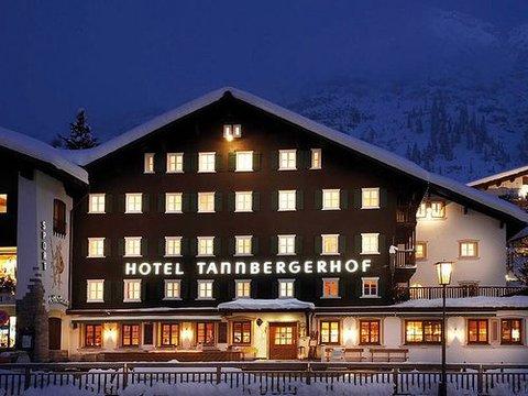 Hotel Tannbergerhof - Exterior