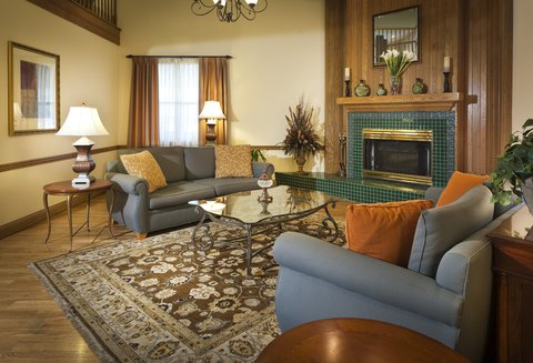 Country Inn & Suites By Carlson, Chattanooga at Hamilton Place Mall, TN - Lobby