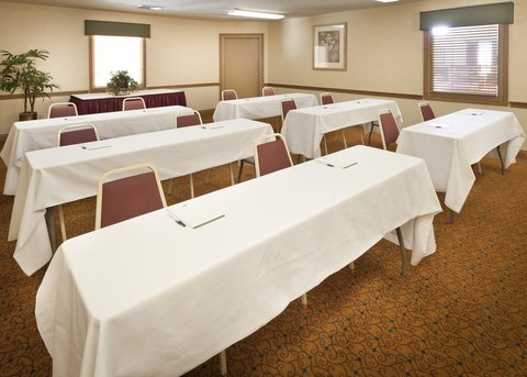 Country Inn & Suites By Carlson, Chattanooga at Hamilton Place Mall, TN - Meeting Room
