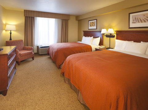 Country Inn & Suites By Carlson, Chattanooga at Hamilton Place Mall, TN - Guest Room