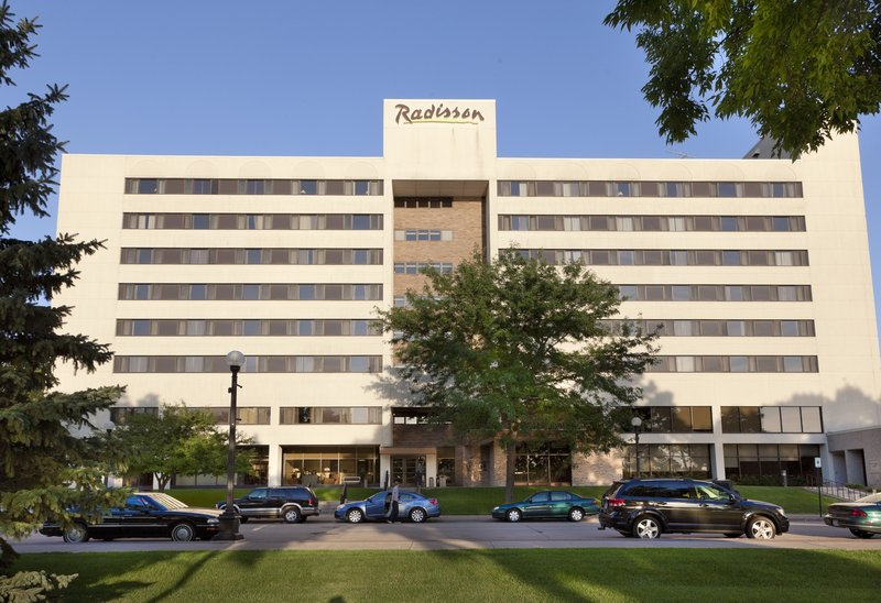 Radisson Hotel La Crosse
