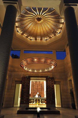 فندق مينا هاوس - Alfredo Restaurant
