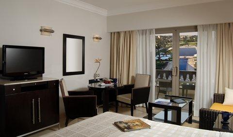 فندق مينا هاوس - Guest Room