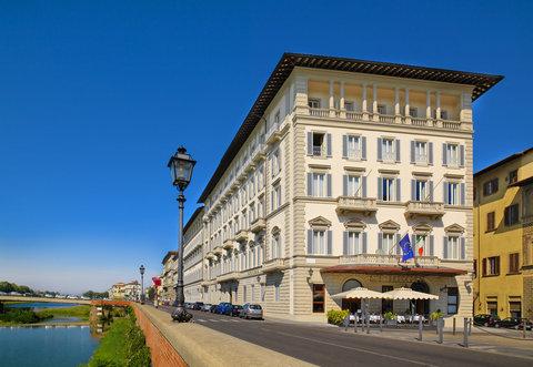The St. Regis Florence - Exterior