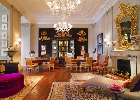 The St. Regis Florence - Lobby